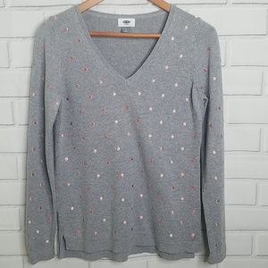 Old Navy ClassicVee Sweater